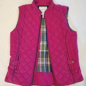 Joules Nimba Quilted Vest